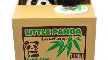 Little Panda Spardose
